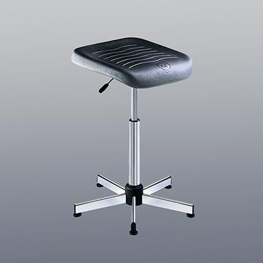 kango polyurethane semi stand up seat