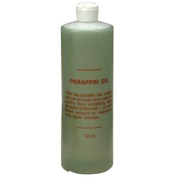 Patterson Medical Paraffin Oils