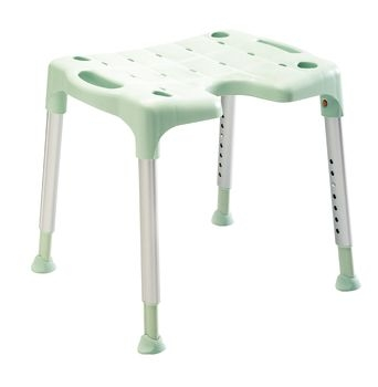 Swell Etac Swift Shower Chair Stool Green 1 Each Download Free Architecture Designs Scobabritishbridgeorg