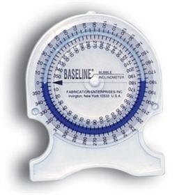 Baseline bubble inclinometer user manual | anatomical terms of.