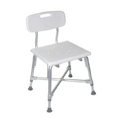 Drive Medical Fg120292 Deluxe Bariatric Bath Bench With