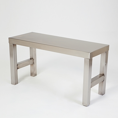 Stainless Steel Bench Steel Bench Seats Steel Bench