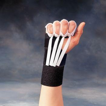 Patterson Medical Composite Finger Flexion Loop Attachments